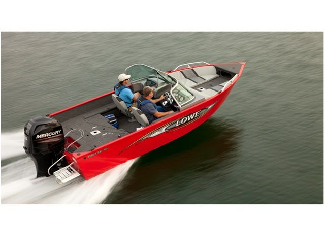 2014 Lowe boat for sale, model of the boat is FS165 & Image # 2 of 12