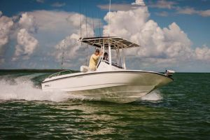2016 BOSTON WHALER 210 for sale