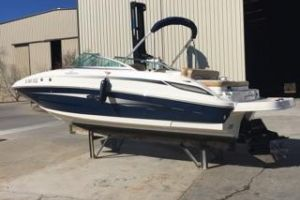 2011 SEA RAY 240 SUNDECK for sale
