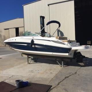 For Sale: 2011 Sea Ray 240 Sundeck 25ft<br/>MarineMax Hall Marine Columbia