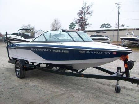 2013 Nautique boat for sale, model of the boat is 200 CB & Image # 2 of 10