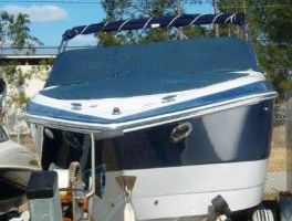 2002 COBALT 282 for sale