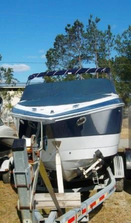For Sale: 2002 Cobalt 282 29ft<br/>MarineMax Hall Marine Columbia