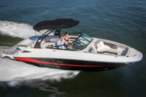 2017 SEA RAY SDX 240 for sale
