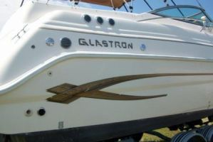 2004 GLASTRON 279 for sale