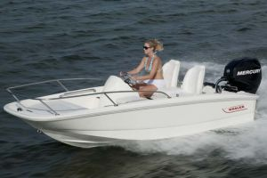2016 BOSTON WHALER 130 for sale