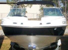 2008 MAXUM 2200 SR3 for sale