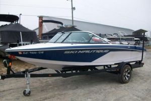 2013 NAUTIQUE 200 CB for sale