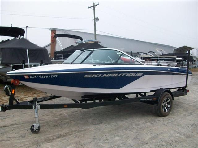 For Sale: 2013 Nautique 200 Cb 20ft<br/>MarineMax - Hall Marine - Columbia