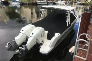 2017 BOSTON WHALER 270 VANTAGE for sale