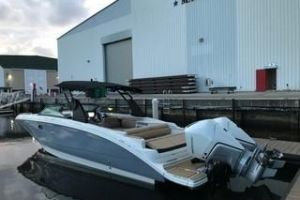 2019 SEA RAY SDX 290 OUTBOARD for sale