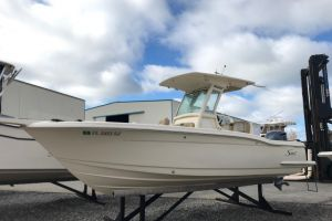 2014 SCOUT 245 XSF for sale