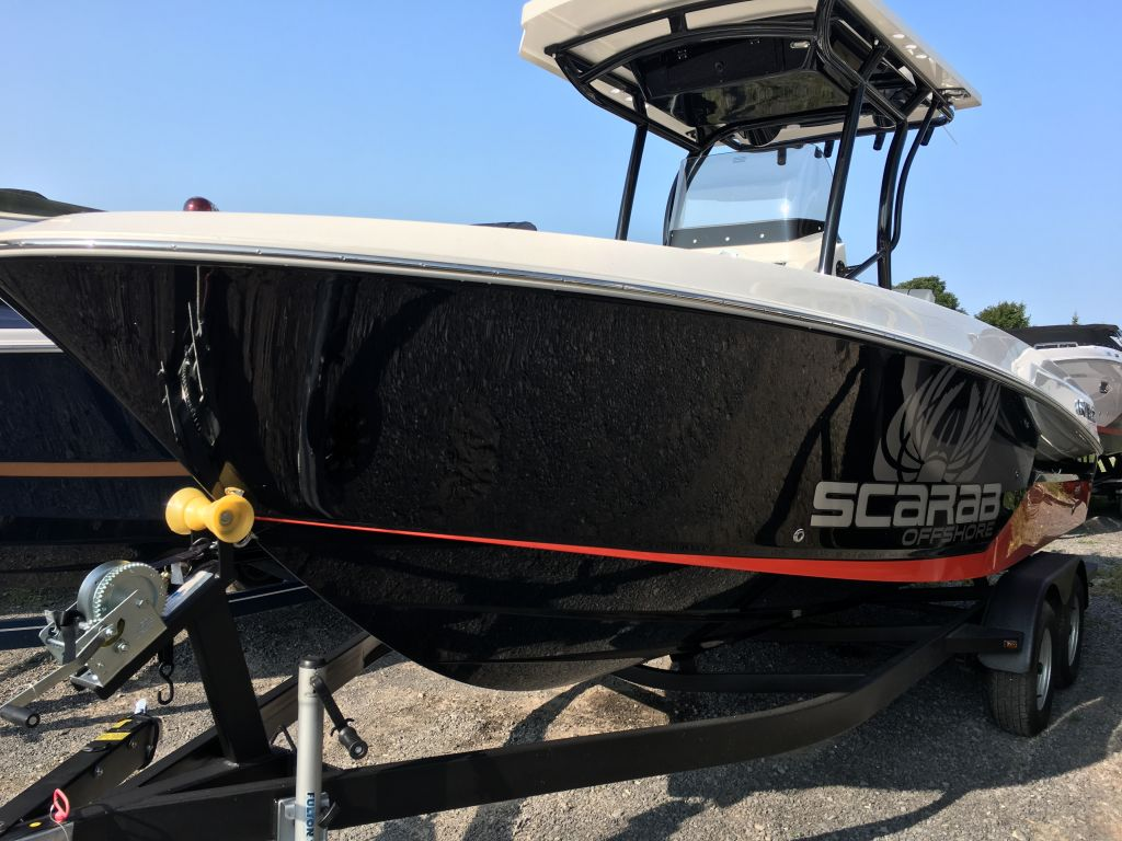 For Sale: 2017 Wellcraft 222 Fisherman 22ft<br/>The Boat Warehouse - Kingston