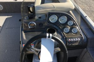 2017 LOWE SD 224 MERCURY 150HP 4S for sale