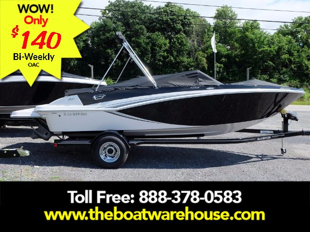 For Sale: 2017 Glastron Gt 205 Mercruiser 250hp Trailer Ext Platform 20ft<br/>The Boat Warehouse - Kingston