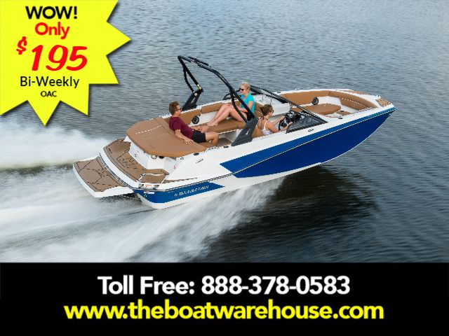 For Sale: 2018 Glastron Gtd 205 20.3ft<br/>The Boat Warehouse - Kingston