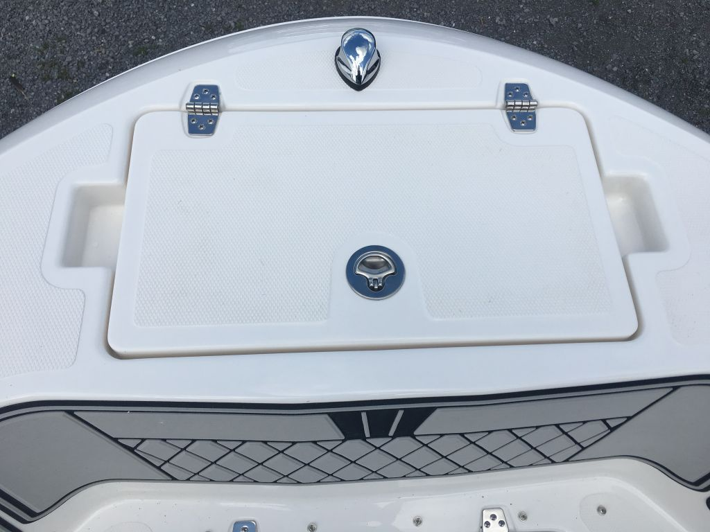 2018 Wellcraft boat for sale, model of the boat is 182 Fisherman Mercury 115 EXLPT 4S & Image # 24 of 26