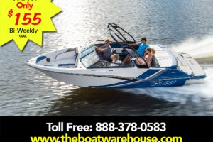 2018 GLASTRON GTS 205 MERCRUISER 250HP TRAILER EXT SWIM PLATFORM for sale