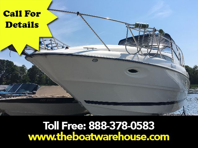 For Sale: 2005 Bayliner 305 ft<br/>The Boat Warehouse - Kingston