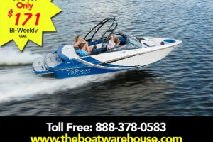 2018 GLASTRON GTS 205 MERCRUISER 250HP TRAILER WAKE TOWER EXT SWIM PLATFORM for sale