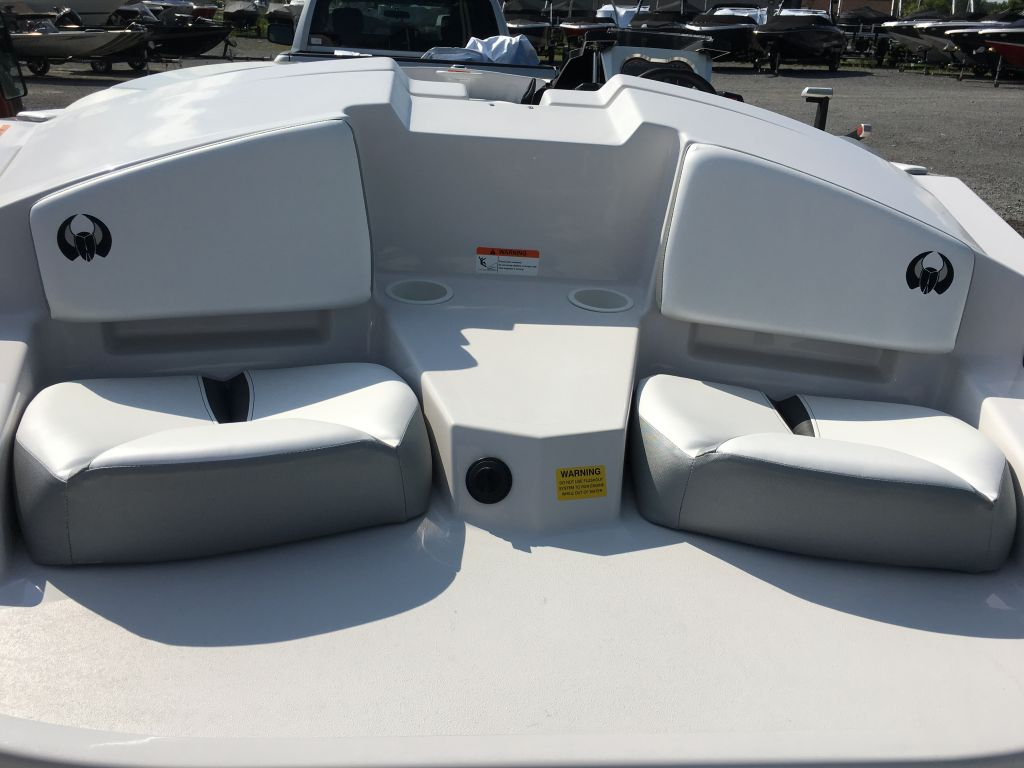 2018 Scarab boat for sale, model of the boat is 165 Ghost Rotax 150HP Trailer & Image # 6 of 13
