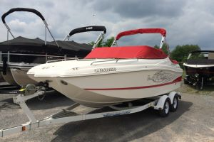 2009 RINKER 210 MTX for sale