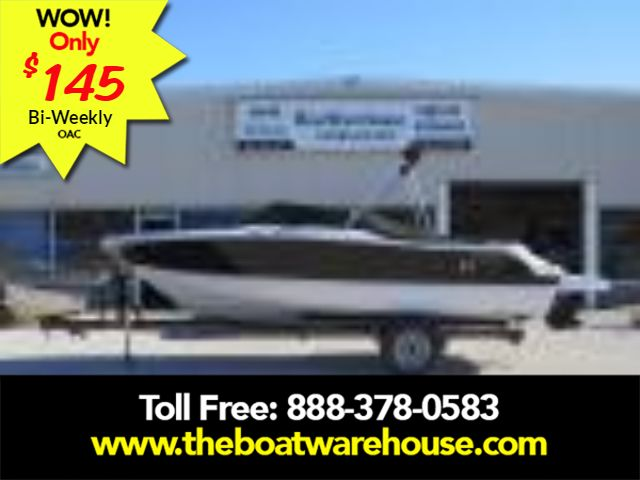 2018 Four Winns boat for sale, model of the boat is H190 Volvo Penta 200HP Tower Trailer Ext Platform & Image # 2 of 32