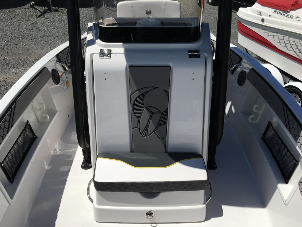 2017 Scarab boat for sale, model of the boat is 195 Open BRP 250HO Rotax T-top w/ bimini and tow pole drop down tailgate pump-out head cooler livewell trailer. & Image # 21 of 23