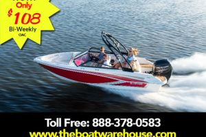 2018 GLASTRON GT 180 MERCURY 115HP ELPT 4STROKE  HYDRAULIC STEERING SNAP IN REED FLOORING SKI PYLON for sale