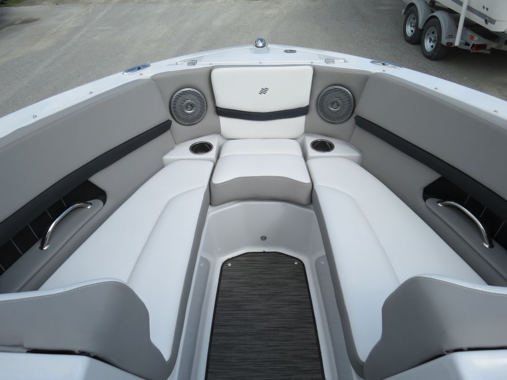 2018 Four Winns boat for sale, model of the boat is H210 Mercruiser 250HP Trailer & Image # 34 of 35