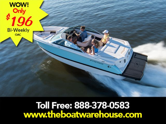 2018 Four Winns boat for sale, model of the boat is H210 Mercruiser 250HP Trailer & Image # 29 of 35
