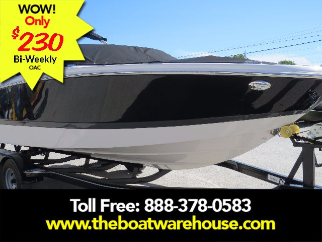 For Sale: 2017 Four Winns H230 6.2l 300hp Merc Tandem Trailer Gps 23.6ft<br/>The Boat Warehouse - Kingston