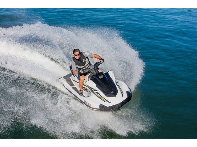 For Sale: 2017 Yamaha Vx Cruiser Ho 0ft<br/>H & H Marine