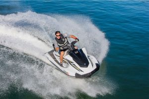 2017 YAMAHA VX CRUISER HO for sale
