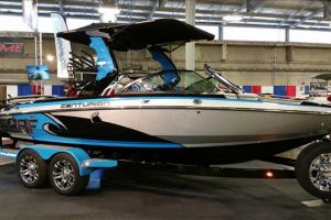 2016 CENTURION SV233 for sale