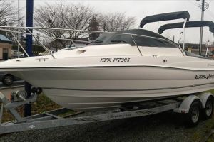 2003 CAMPION 602 for sale