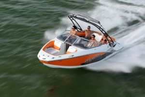 2012 Sea Doo Sportboat 210 SP