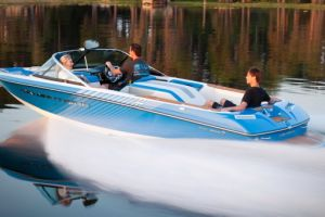 2012 Nautique SKI NAUTIQUE 200 OPEN BOW