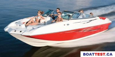 2009 Caravelle CROSSOVER 240