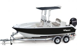 2018 Mako 184 CENTRE CONSOLE Buyers Guide Photo