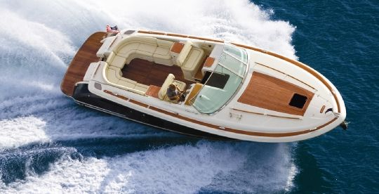 2012 Chris Craft CORSAIR 36 Buyers Guide 12290 | Boat Buyers