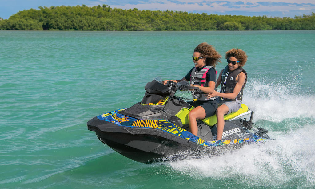 2020 Sea Doo PWC Spark 2UP