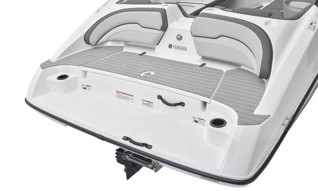 2021 Yamaha AR190