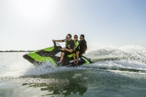 2017 Sea Doo PWC Spark 3UP
