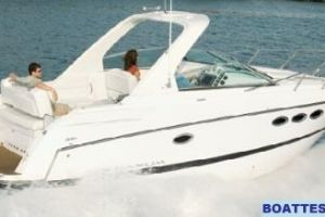 2008 Maxum 2900 SE