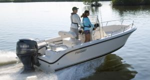 2013 Pursuit C 180 CENTER CONSOLE