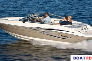 2009 Caravelle 237 BR