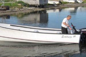 2012 Seabreeze 19 OPEN