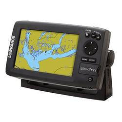 2017 Lowrance Elite-7m Gold Buyers Guide Photo
