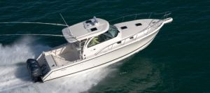 2013 Pursuit OS 385 OFFSHORE